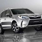 2017 2018 Subaru Forester Xenon Driving Lamps Fog Lights Kit