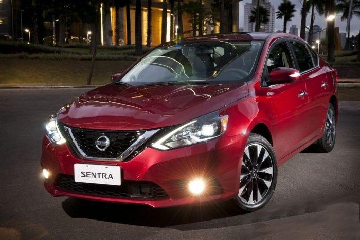 2016 2017 2018 Nissan Sentra Xenon Fog Lamps Driving Lights Kit