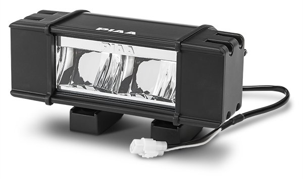 "PIAA RF6 6000K 6"" SAE Compliant LED Driving Light Bar 07606"