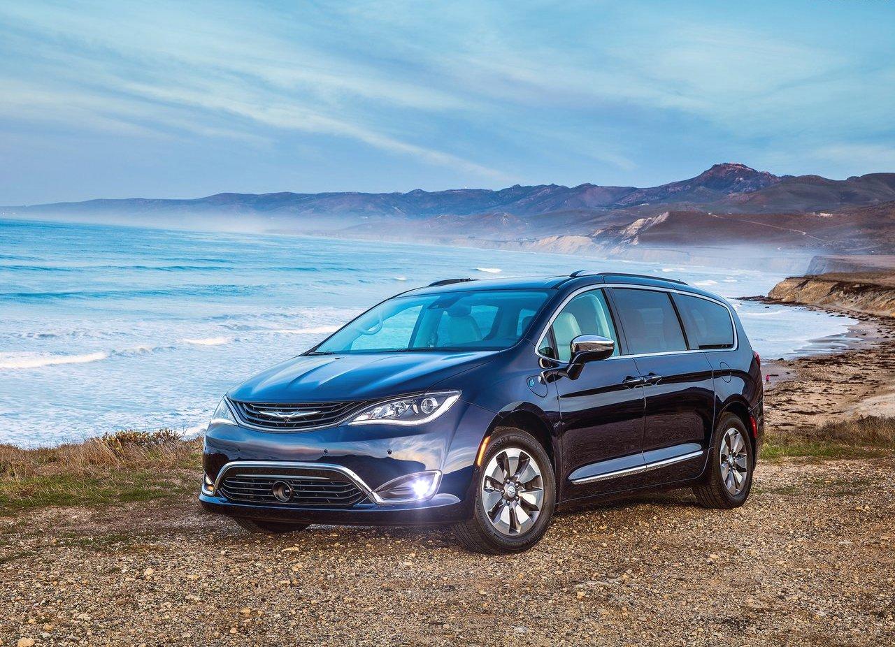 2017 2018 2019 Chrysler Pacifica Xenon Fog Lamps Lights Kit