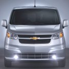 Chevrolet City Express Xenon Halogen Driving Lights Lamps