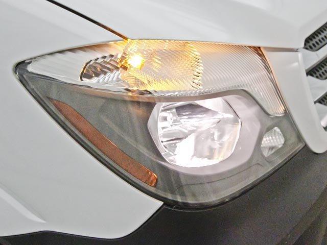 Dodge Sprinter Head Lamp Super White Replacement Light Bulbs