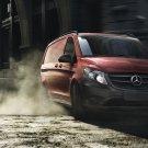 Mercedes-Benz Metris V-Class Valente Viano Super White Head Light Bulbs