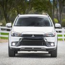 2016 2017 Mitsubishi Outlander Sport Fog Lights Lamps Kit