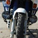 Honda TransAlp XL400V XL600V XL650V XL700V PIAA 520 Fog Lamp Kit