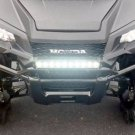 "Honda Pioneer PIAA RF18 6000K 18"" 64W LED Driving Light Bar"