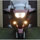 BMW K1200LT Hella 6000K Driving Lights Lamps Kit