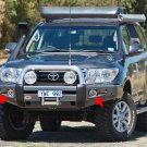 Halo Fog Lamp Kit for Toyota Land Cruiser ARB Bumper