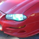 Chevrolet Camaro (all years) Xenon HID Conversion Kit 3x Brighter