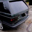 Range Rover P38A Tinted Taillamp Taillight Overlays Tint Film Kit