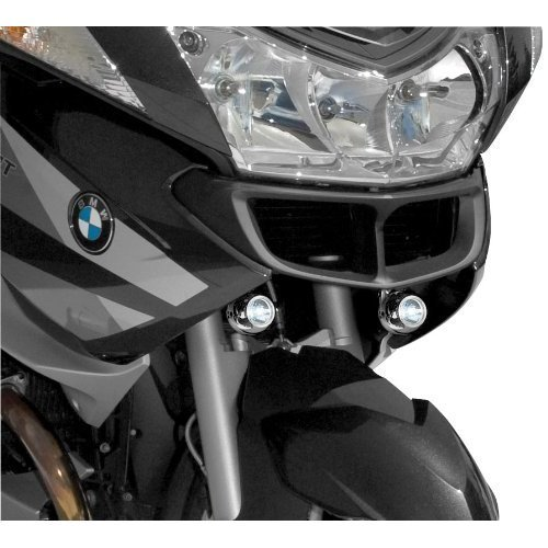 PIAA 74126 Lamp Mounting Brackets for 2002 2003 2004 2005 BMW K1200RS