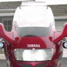 Yamaha GTS1000 Auxiliary 6000K LED Flood Lights GTS-1000 Lamps (all years)