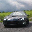 1998 1999 2000 2001 2002 Chevrolet Camaro 6000K LED Flood Lamps Kit