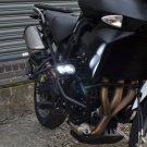 Triumph Street Triple 6000K LED Auxiliary Flood Lamps Kit (all years)