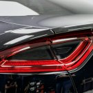 Kia Stinger Tinted Tail Lights Overlays Smoked Lamps Protection Cover Film