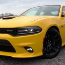 Fog Lamps Kit for 2015-2019 Dodge Charger Daytona R/T Scat Pack SRT