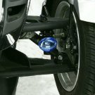Can-Am Spyder Cyber White 55w Auxiliary Driving Lamps Lights Kit