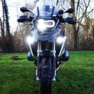 BMW R1150GS R1200GS Adventure 6000K LED Flood Lamps Lights Kit (all years)