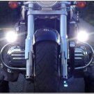 Honda Valkyrie GL1500C F6C 6000K LED Auxiliary Light Lamp Kit