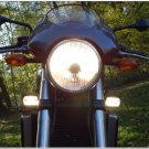 Ducati Monster Super White Driving Lamps Lights Kit