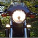 Ducati Monster Super White Driving Lamps Lights Kit