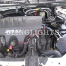 1997–2005 Buick Park Avenue 3.8L 3800 V6 Performance Air Intake Kit