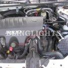 1998 1999 Oldsmobile Intrigue 3.8L L36 V6 Performance Air Intake Kit