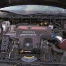 2001 2002 2003 2004 Holden Monaro V2 VZ CV6 3.8L V6 Performance Air Intake