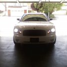 Dodge Charger Super White Light Bulbs for Halogen Head Lamps (all years)