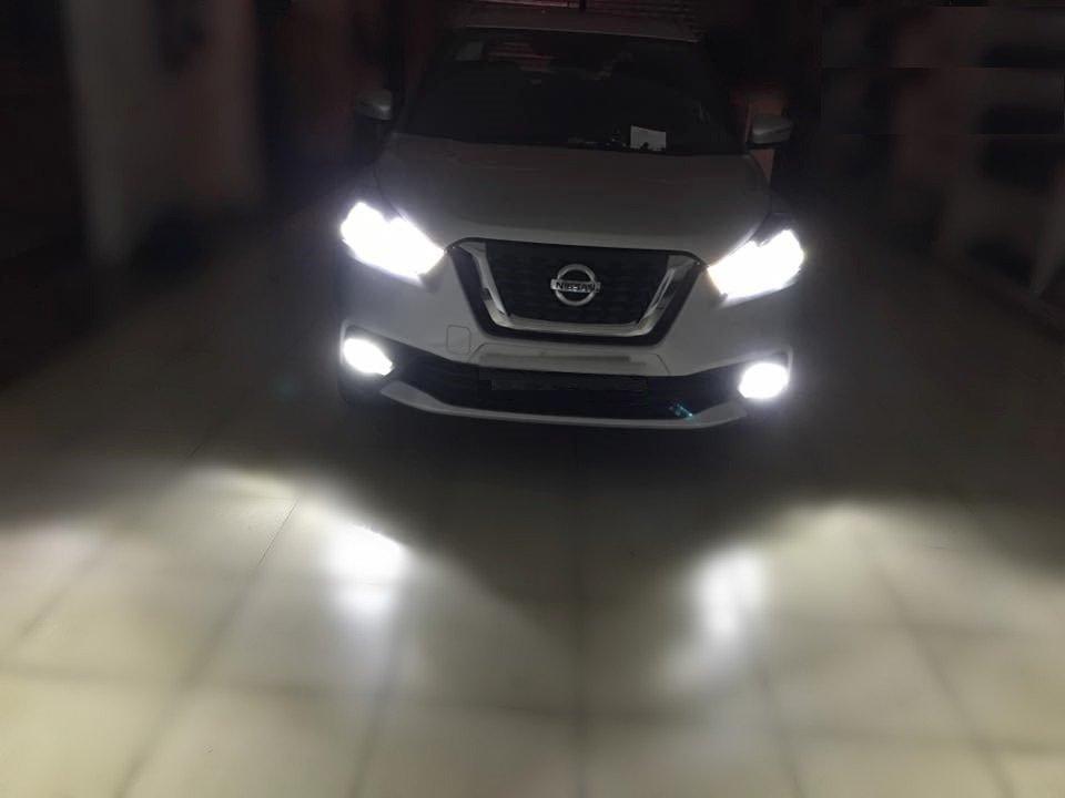 Nissan Kicks Xenon HID Headlamp Headlight Conversion Upgrade Kit