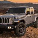 2020 2021 2022 Jeep Gladiator Xenon Fog Lights Kit
