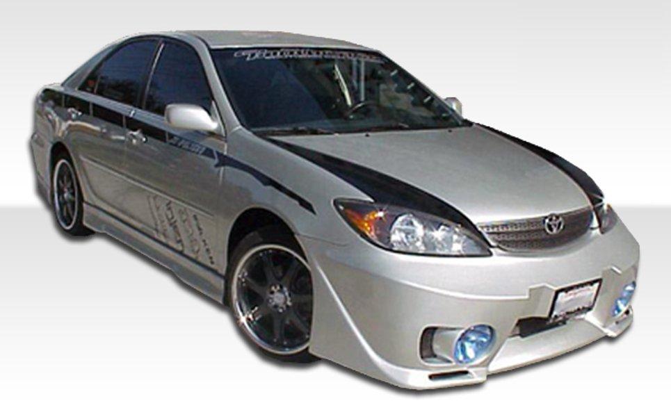 Fog Lights Lamps for 2002-2005 Toyota Camry Evo 5 Body Kit