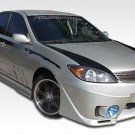 Fog Lights Lamps for 2002-2005 Toyota Camry Evo 5 Body Kit