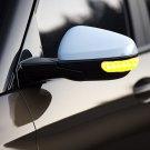 Addon LED Side View Mirror Turnsignal Lights for Chevrolet Trailblazer