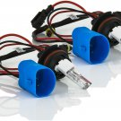 9004 HB1 Hi/Low Replacement Xenon HID Bulb Set of 2