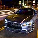 Fog Lights for 2011 2012 2013 2014 Dodge Charger R/T Scat Pack SRT8 SRT 392