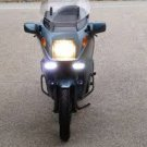 6000K LED Fog Lights Lamps for BMW K75 K75T K75C K75S K75RT