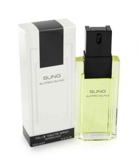 Alfred Sung Perfume by Alfred Sung for Women Eau De Toilette Spray 1.7 oz