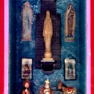 #SHADOWBOX-02: Religious Image Shadow Box