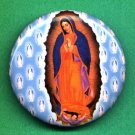 #vmpin-04: Praying Virgin of Guadalupe Clothing Pin