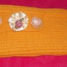 legwarmer-06: Hand decorated colorful legwamers