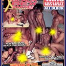 XTREME BLACK SEX PARTIES -- 4 HR ADULT MOVIE