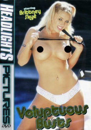 VOLUPTUOUS BUSTS -- XXX ADULT MOVIE