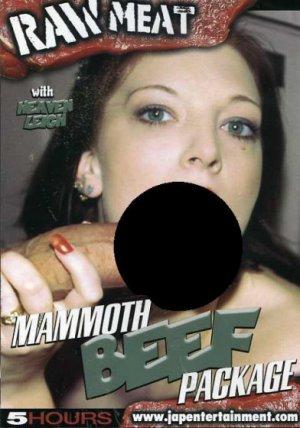 MAMMOTH BEEF PACKAGE -- 5 HR ADULT MOVIE