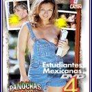 ESTUDIANTES MEXICANAS -- 4 HR ADULT MOVIE