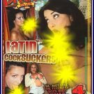 LATIN COCKSUCKERS -- 4 HR ADULT MOVIE