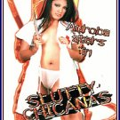 SLUTTY CHICANAS -- 4 HR ADULT MOVIE