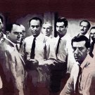 12 Angry Men Poster Art Print size 8x10