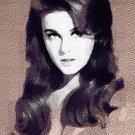 Ann Margret Poster Art Print size 8x10