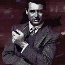Cary_Grant1 Poster Art Print size 8x10